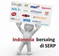 IndonesiabersaingdiSERP